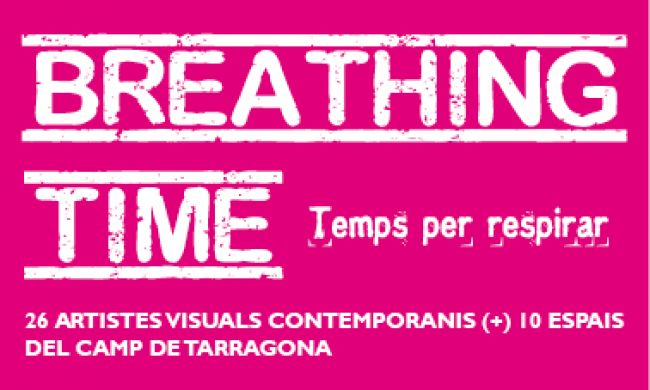 Presentació del projecte documental de Breathing Time
